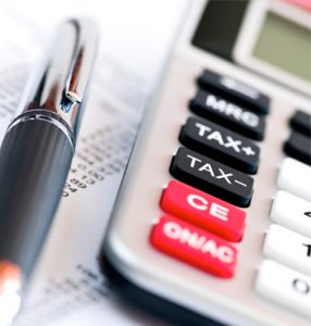 Accounting for businesses and individuals.