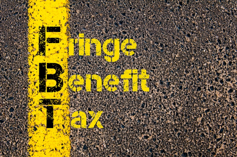 Fringe Benefit Tax - does FBT apply to your business