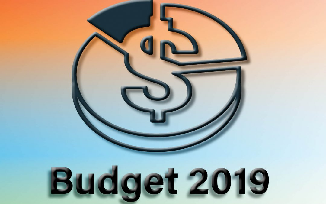 Budget 2019-20 key highlights