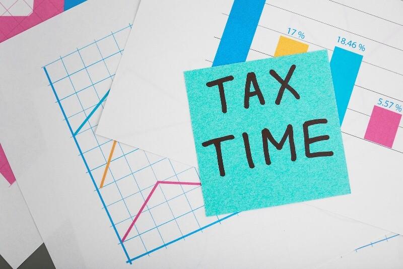 Tax return checklist