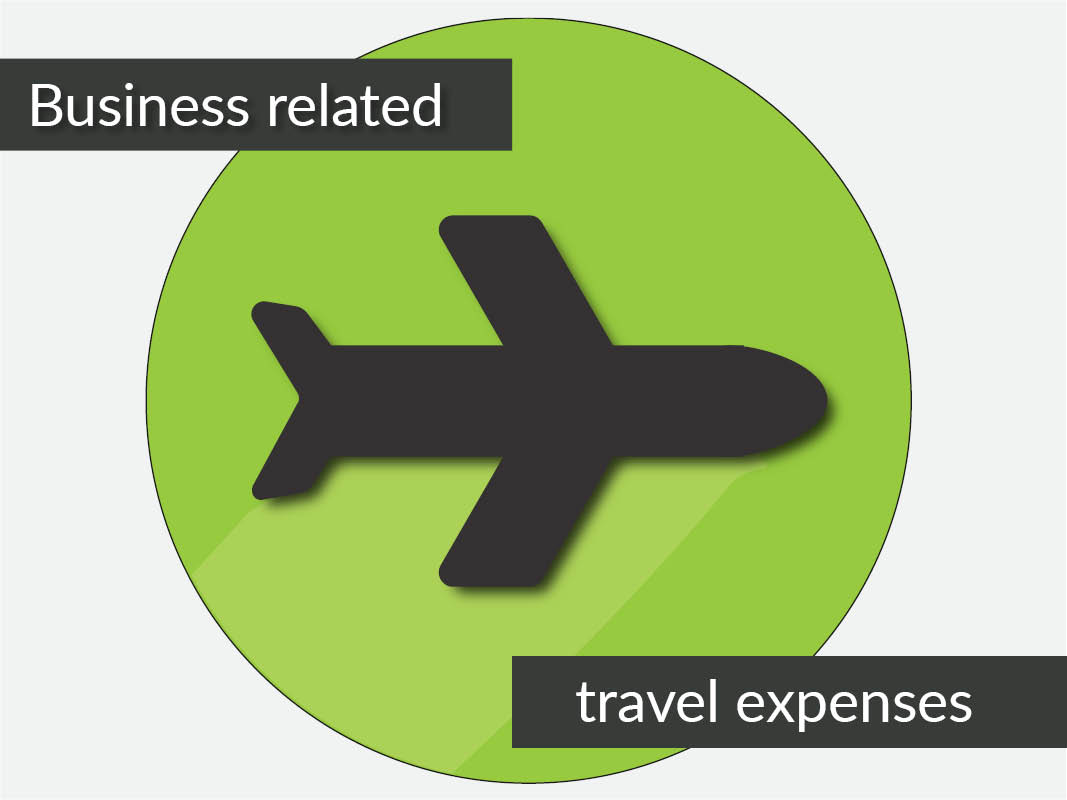 travel expense claims