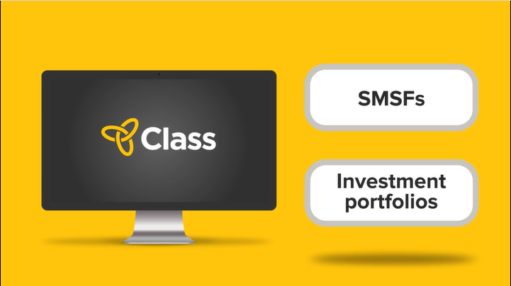 New SMSF client portal and messaging service
