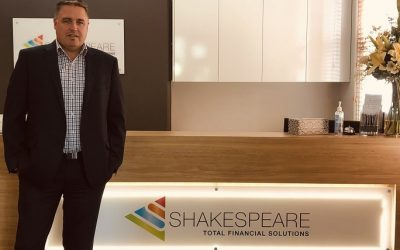Chris Lyons joins the Team as an Associate at Shakespeare Partners