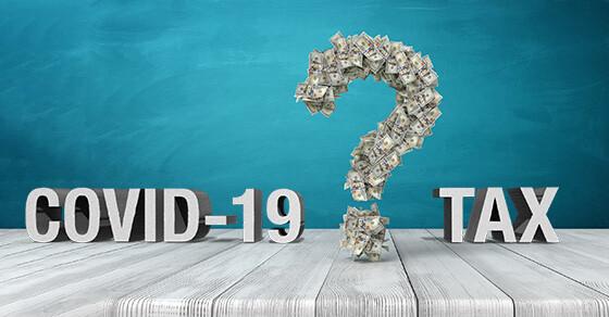 December 2020 Tax Round Up